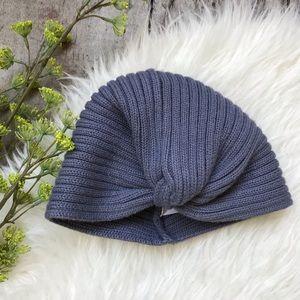 Babygap Knit turban  Sz 0/6 Months